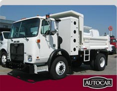 Autocar Alt Fuel Trucks